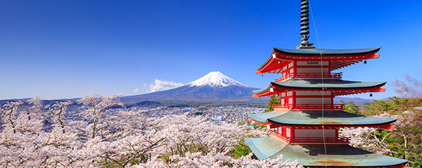 Круизы по Японии от Costa